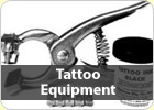 Animal Tattoo Equipment