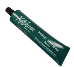 Green Tattoo Paste - 5oz. Tube - $12.00