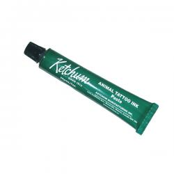 Animal Tattoo Ink - Green 1 oz