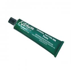 View: Green Tattoo Paste - 5oz. Tube