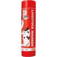 View: Livestock Marker - Red